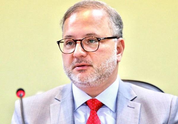 Fábio Vilas-Boas, secretário de Saúde da Bahia (Foto: Divulgação/Sesab)