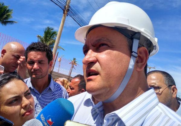 'Acredito em um país livre de ódio, rancor e preconceito', diz Rui Costa