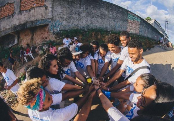 Foto: Divulgação/TETO Bahia