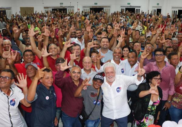 Foto: Divulgação/Ascom Lucas Chicabana