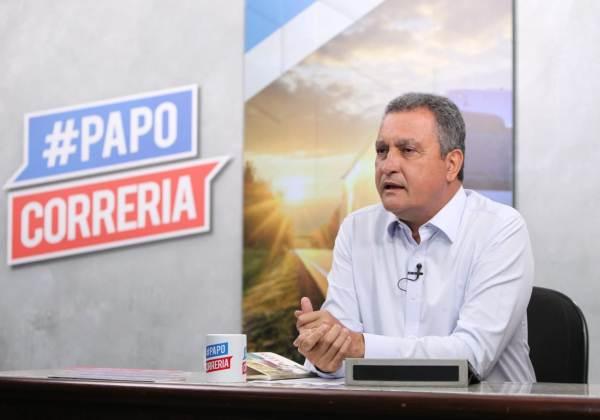 Foto: Fernando Vivas/GOVBA