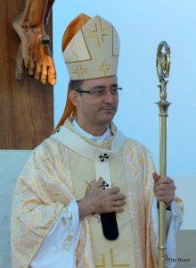 Foto: Tito Brasil/Arquidiocese de Salvador