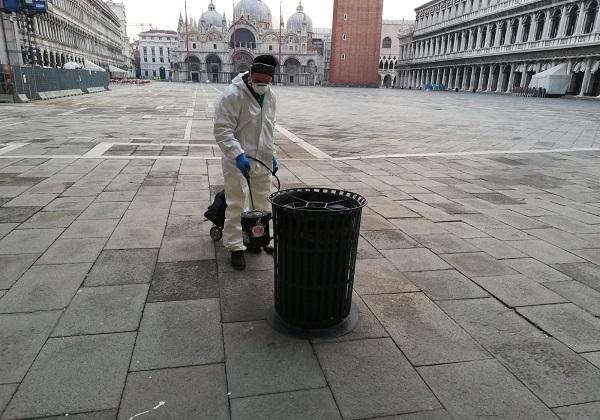 Foto: Comune di Venezia/ Fotos Públicas
