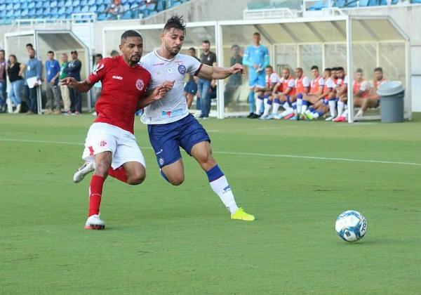 Foto: Diego Simonetti/América FC