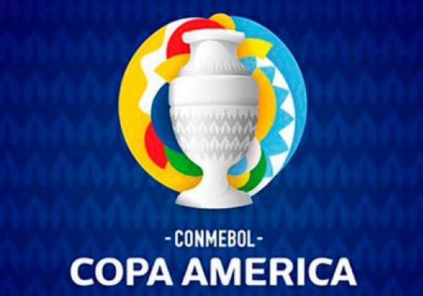 Foto: Copa América