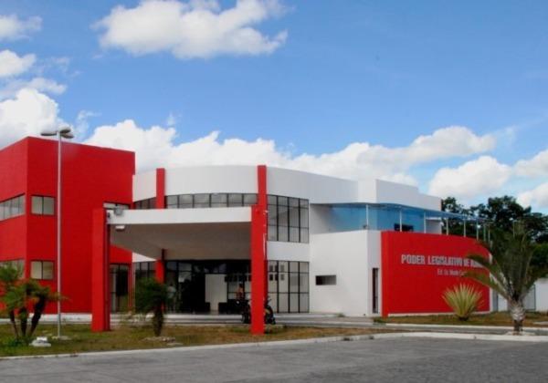 Foto: Câmara Municipal de Alagoinhas/assessoria