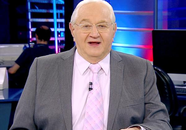 Foto: Rede TV