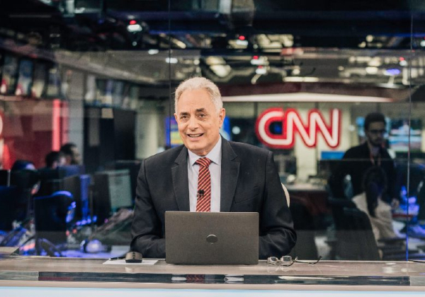 Foto: CNN Brasil
