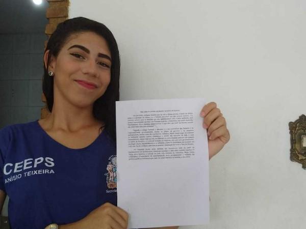 Foto: Divulgação/SEC-BA