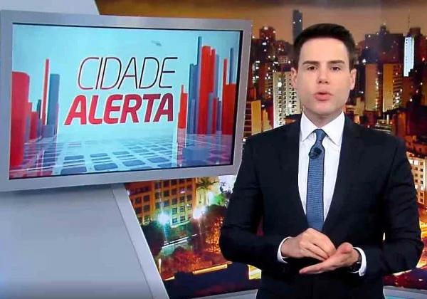 Foto: Record TV