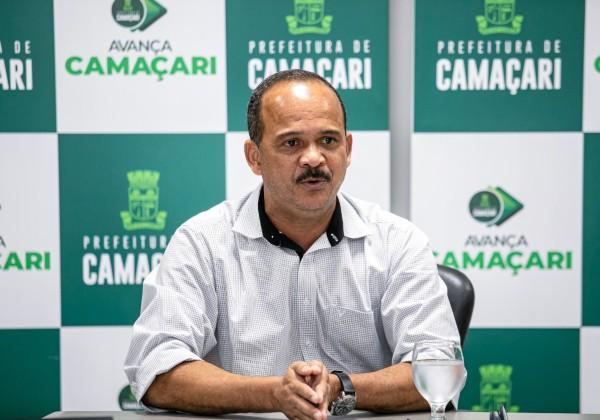 Foto: Divulgação/Prefeitura de Camaçari