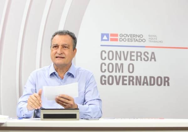 Foto: Fernando Vivas/Gov-BA