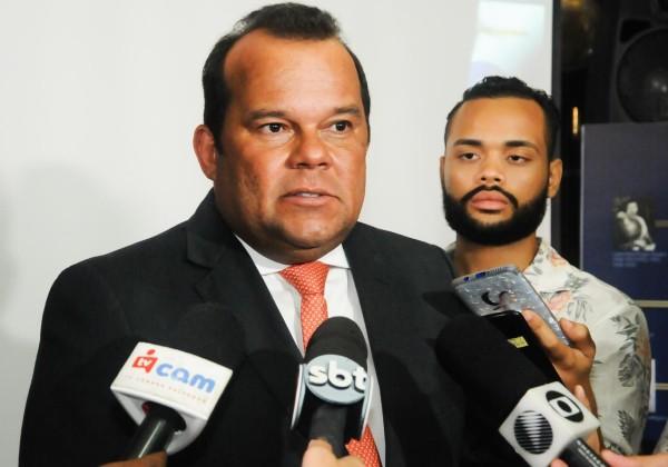 Foto: Divulgação/Assessoria Geraldo Júnior