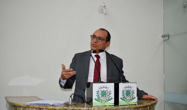 Foto: Ascom/Câmara de Vereadores de Salvador