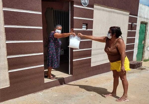 Foto: Divulgação/ Prefeitura de Irecê