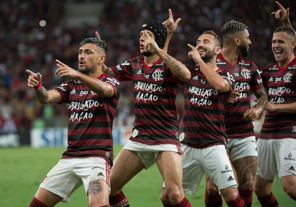 Foto: divulgação Flamengo