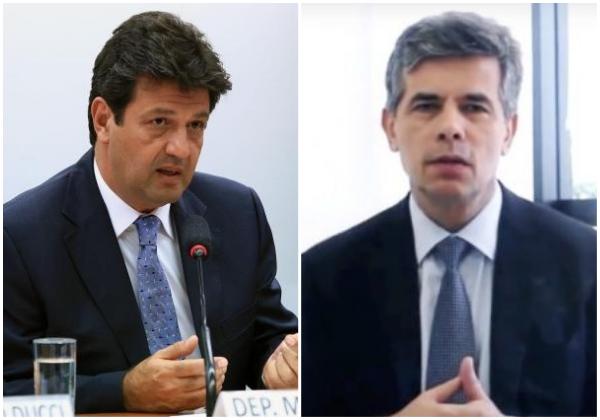 Fotos: Alex Ferreira-Câmara dos Deputados/YouTube/reprodução/edição bahia.ba
