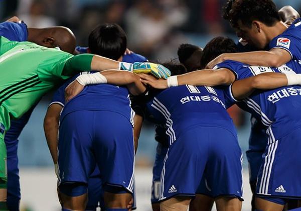 Foto: K-League/ Twitter