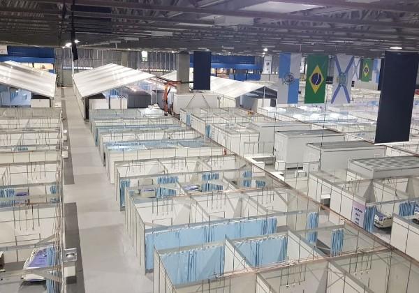 Foto: divulgação/prefeitura do Rio de Janeiro