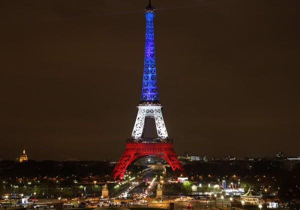 Foto: Divulgação/Prefeitura de Paris