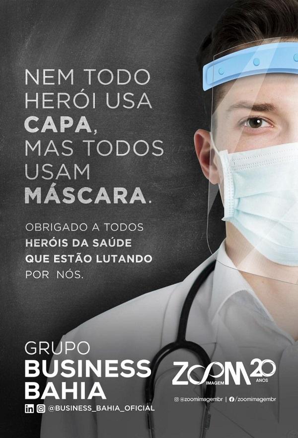 Foto: Grupo Business Bahia