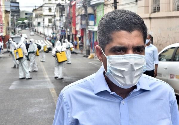 Foto: Max Haack/Prefeitura de Salvador