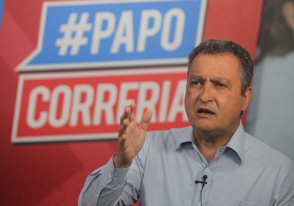 Foto: Elói Correa/GOVBA