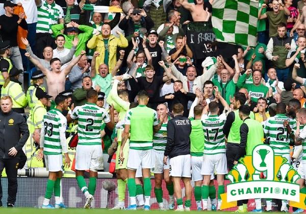Foto: Twitter/ Celtic