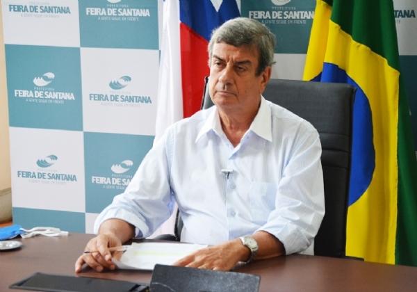 Divulgação/Prefeitura de Feira de Santana