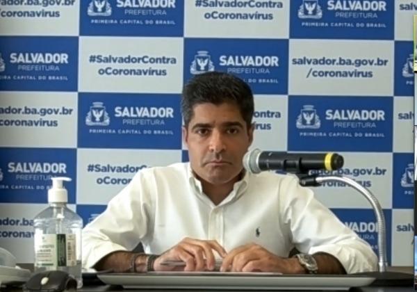 Imagem: Zoom/Prefeitura de Salvador
