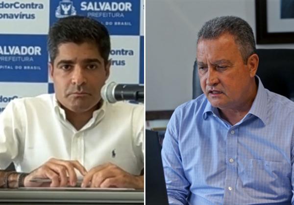 Fotos: Zoom/Prefeitura de Salvador/Camila Souza/Gov-BA/edição bahia.ba