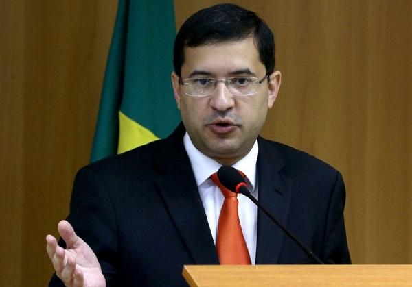 José Levi Mello é advogado-geral da União desde abril. Foto: Wilson Dias/ Agência Brasil