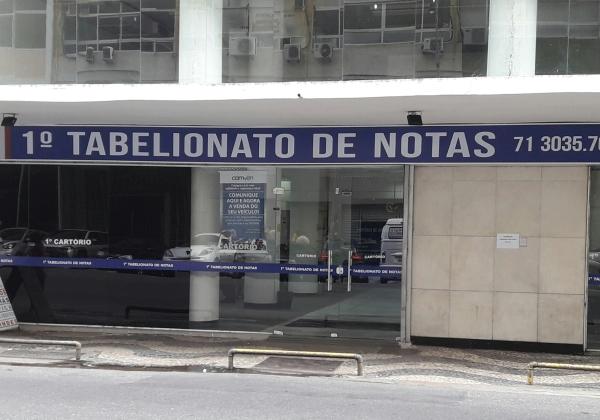 Foto: Colégio Notarial do Brasil