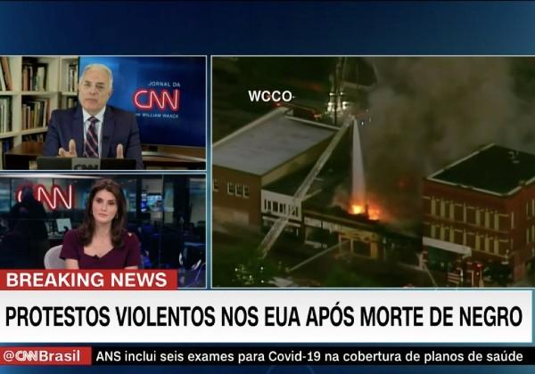 Foto: CNN