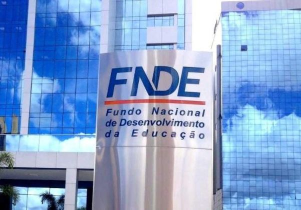 Foto: Divulgação/FNDE