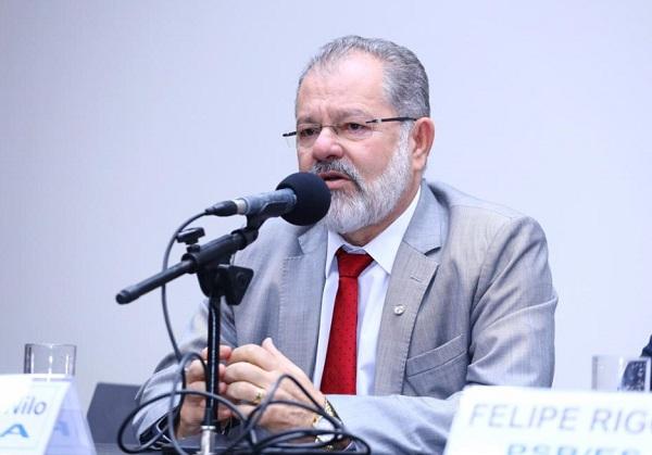 Foto: Vinícius Loures/ Câmara dos Deputados