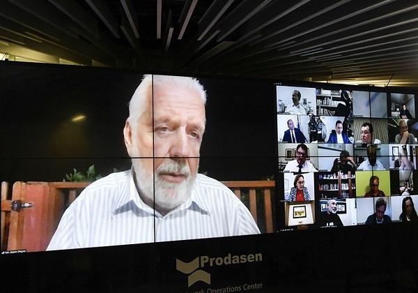 Senador Jaques Wagner (Foto: Leopoldo Silva/Agência Senado)