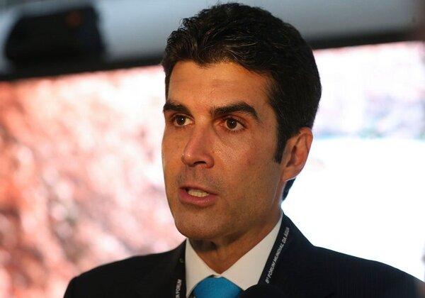 Helder Barbalho (MDB), governador do Pará (Foto: Valter Campanato)