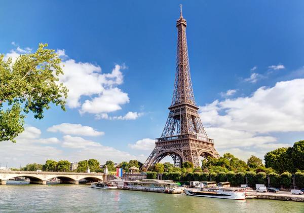 Foto: Reprodução/ParisCityVision