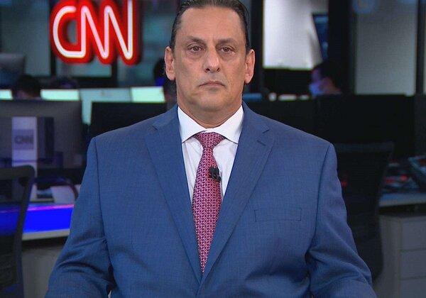 Advogado Frederick Wassef (Imagem: Reprodução/CNN Brasil)