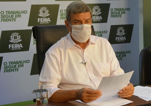Foto: Prefeitura de Feira de Santana