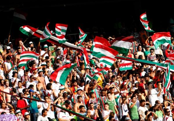 Foto: Nelson Perez/divulgação Fluminense