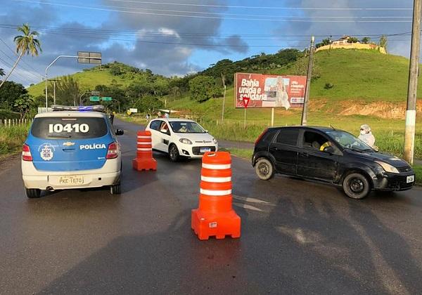 Foto: Reprodução/ Facebook Prefeitura de Nazaré