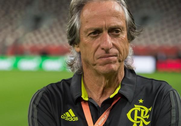 Foto: Alexandre Vidal/divulgação Flamengo