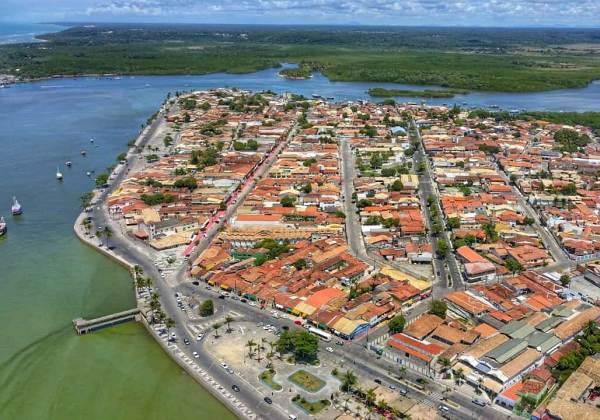 Foto: Prefeitura de Porto Seguro