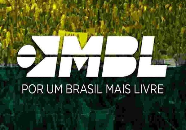 Movimento Brasil Livre tem dois membros presos acusados de lavagem de dinheiro (Imagem: Reprodução/Facebook/@MBLivre)