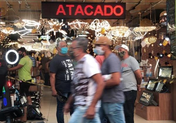 Foto: Cacalos Garrastazu/Fotos Públicas