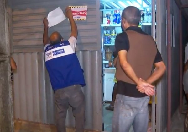 Foto: TV Bahia