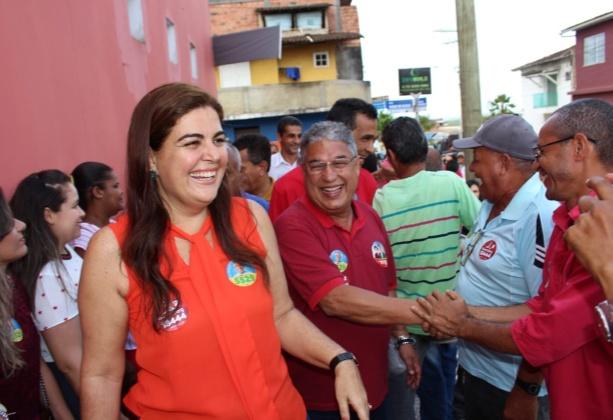 Foto: Divulgação/ Ascom Rosemberg Pinto