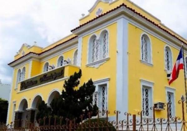Foto: site da Câmara Municipal de Santo Antônio de Jesus